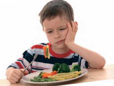 孩子挑食 11个小妙招宝宝吃饭不再难 - 美食一生