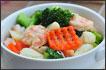 小米是最理想的养胃品