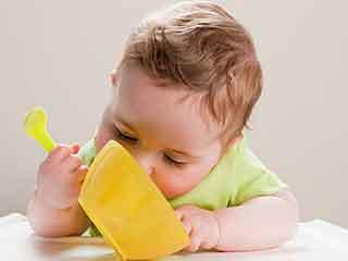 这三妙法可以助婴幼儿养胃