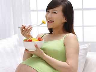 孕期营养很重要,合理饮食健康两代人