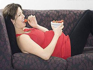 准妈妈吃什么营养品好呢?