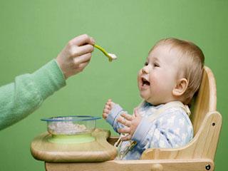 辣妈亲身经验总结宝宝挑食问题
