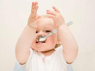 选好食物预防宝宝过敏