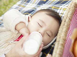 宝宝经常喝酸奶有很多好处