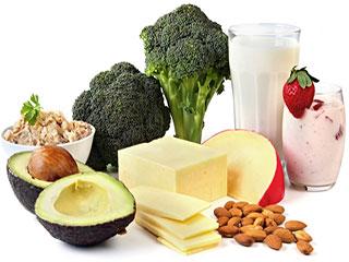 高龄孕妇营养补给3大原则
