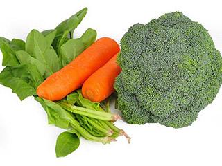 滋阴补肾 力荐8种食物