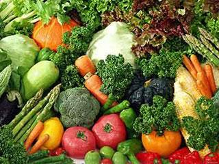 5种可以利尿消肿的食物