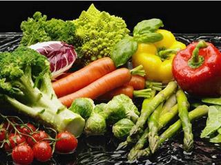 排毒食物哪家强?吃对了提高抵抗力