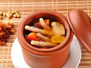 秋季咳嗽吃什么好得快?