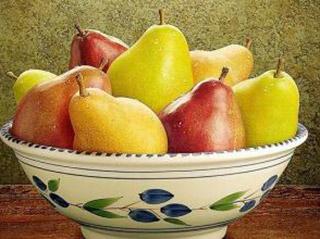 秋季养肝护肝的食物有哪些?