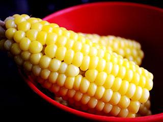 玉米颜色不同保健功效也不同