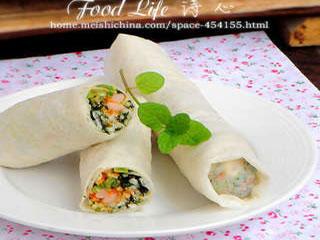 你爱吃这些美白食物吗?