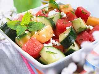 想减肥 多吃蔬菜