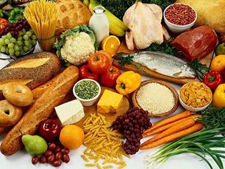 减肥时肚子饿怎么办?