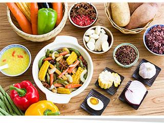 女性饮食保健别忘记补充维生素