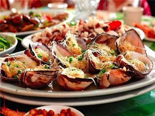 3个小技巧帮你把海鲜去掉腥味