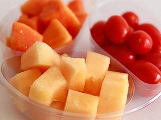 苹果的营养价值知多少?