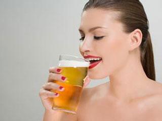 饮酒过多骨头易变脆