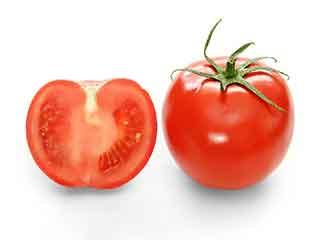 西红柿挑的不对会危害健康 如何挑选西红柿