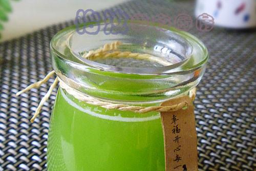 黄瓜梨蔬果汁