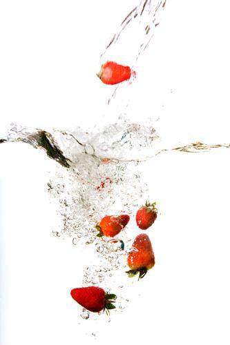 4类果蔬的正确清洗方法