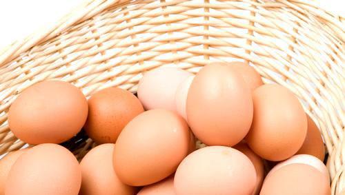 吃鸡蛋千万不能吃这4种食物