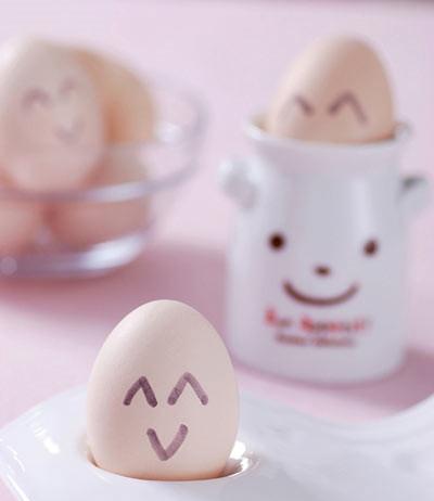 鸡蛋瘦身餐一周健康减10斤