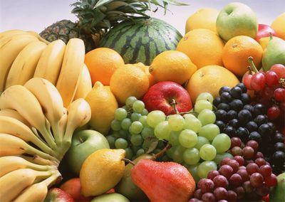 30岁女人养颜该吃九种蔬果