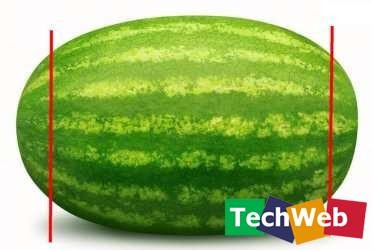 切西瓜如何快速祛除西瓜籽
