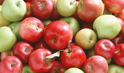 你应该吃什么味道的苹果