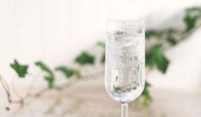 专家介绍 喝水须知