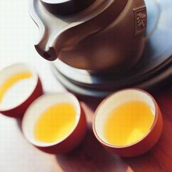 冷水泡茶更健康 适宜4类人群