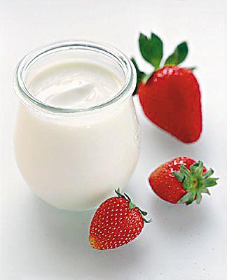 午后一杯酸奶 告别辐射