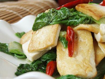 过量吃豆腐对身体的五大损害