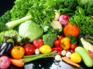 老年人保护眼睛要多吃这些蔬菜