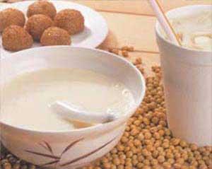 喝豆浆搭配馒头最营养