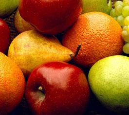 入秋之后如何吃水果