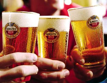 喝啤酒时需要注意的十种情况