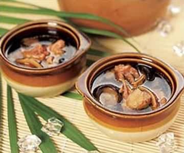 柴米油盐中看健康