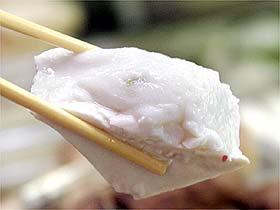 经常吃豆腐 容易伤精子