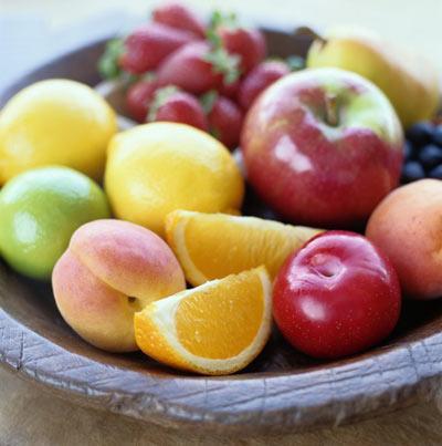 有十二种水果是人为造毒