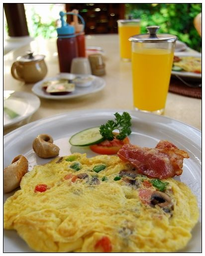 早餐不宜吃的三种食物