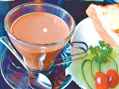 奶茶对健康的7大影响