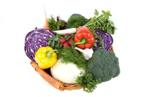 如何保住蔬菜叶酸