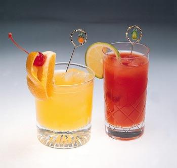 饮料分寒热依体质选择