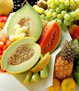 夏季出汗多吃酸味食物