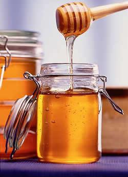 """喝蜂蜜水要放弃两个""""第一"""""""