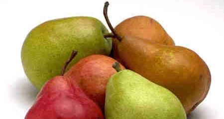 教你怎么挑好各种水果