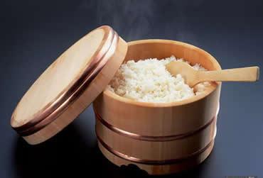 煮米饭用开水还是冷水
