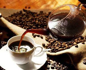 对咖啡的八大误解